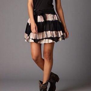 Free People Desert Dancer Skirt